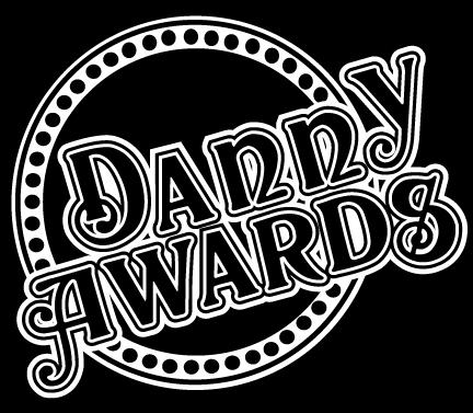 Danny Awards Logo