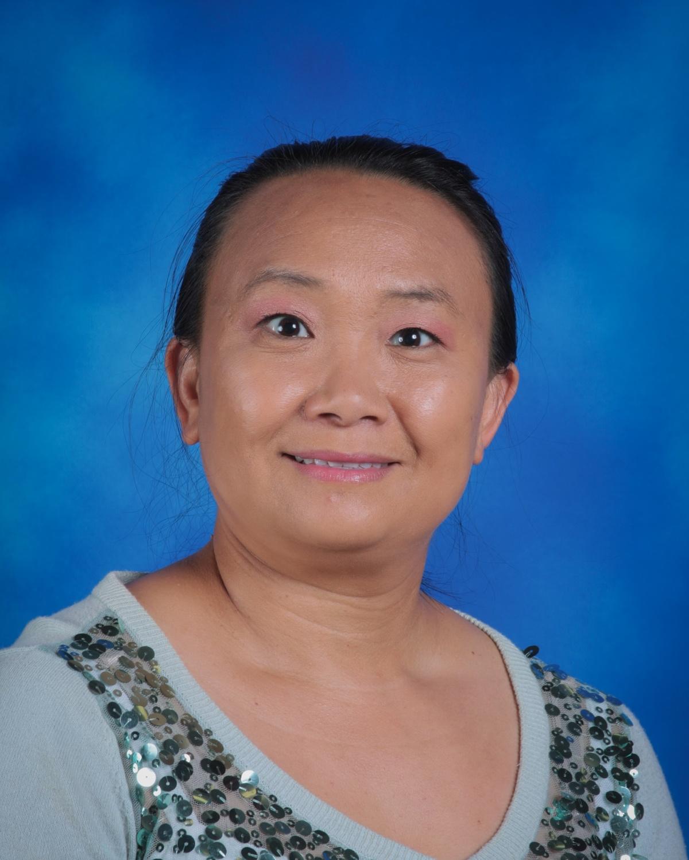 Ying Vang