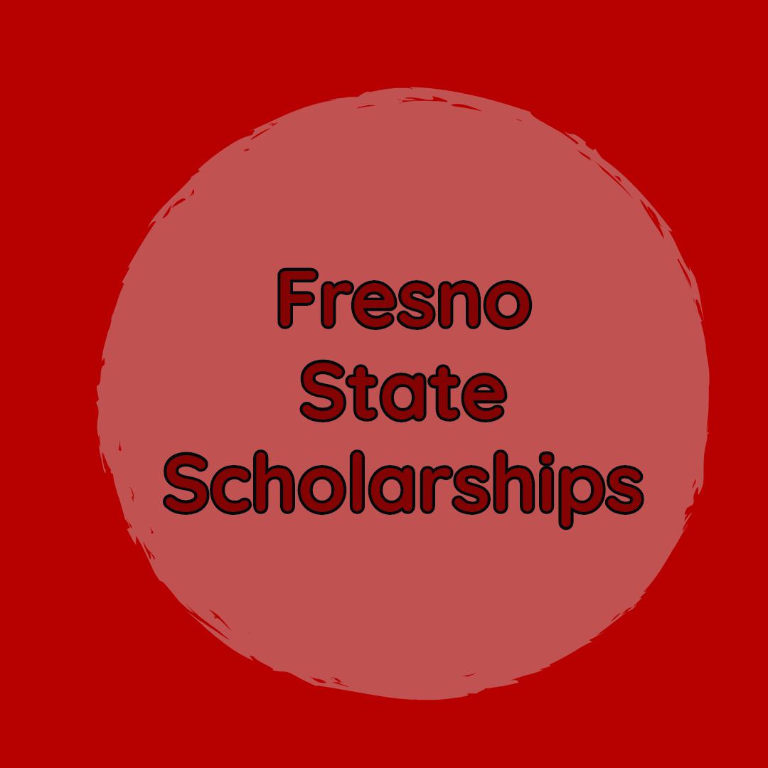 Fresno State Scholarships