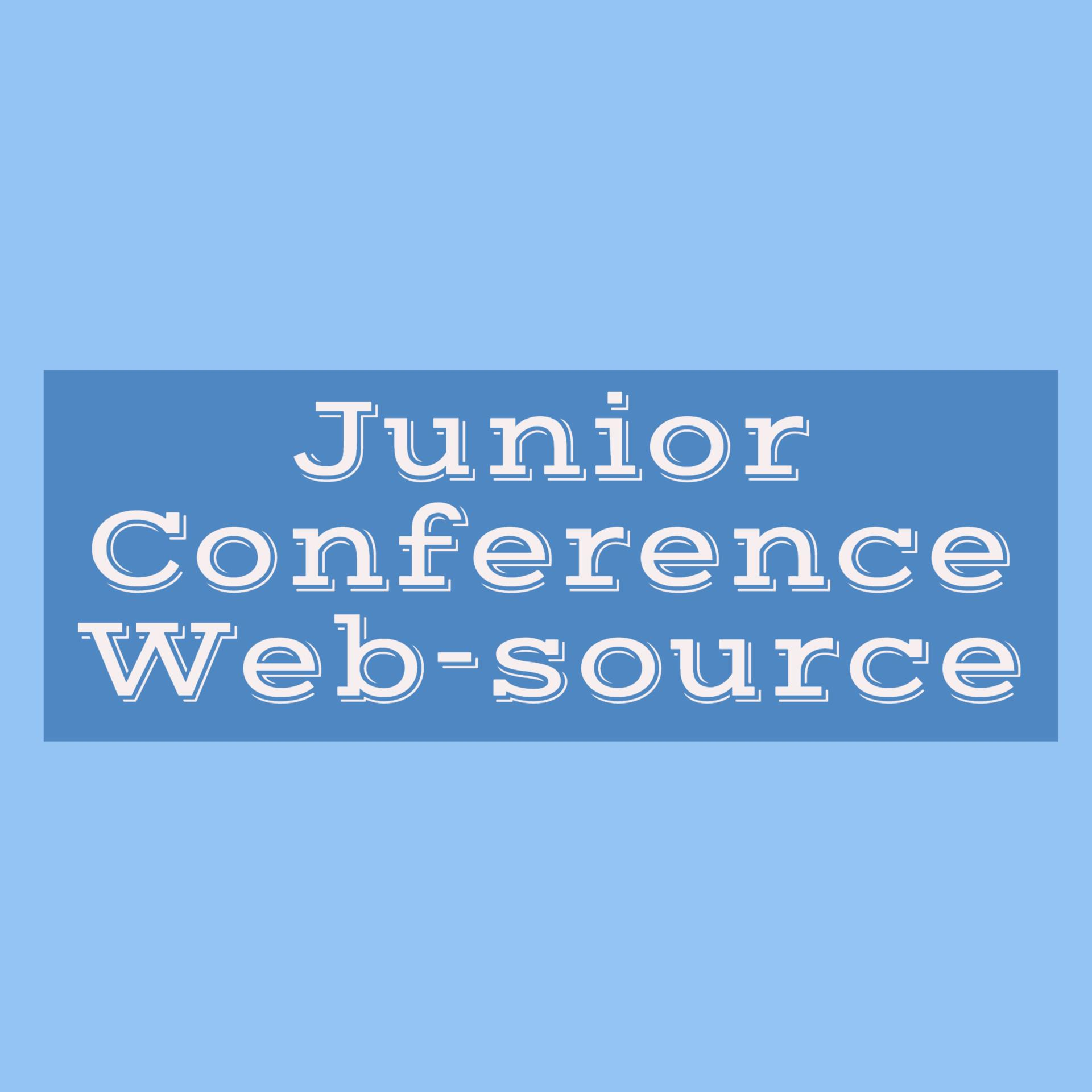 Junior Conference