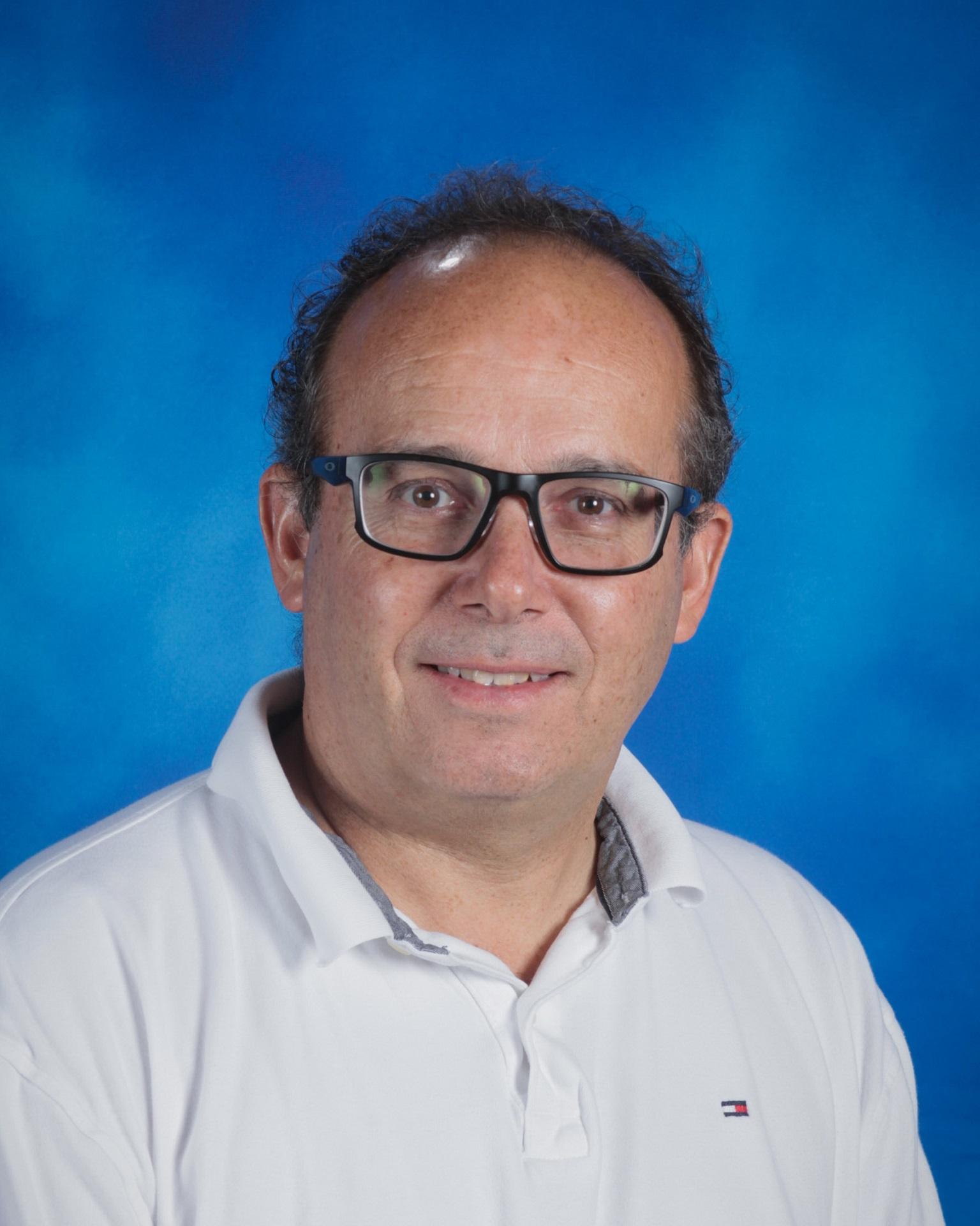 Maurice Bonetto