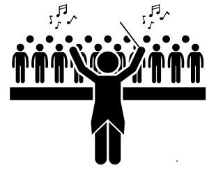 choir icon