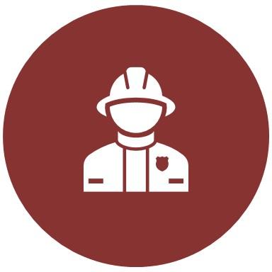 emergency worker