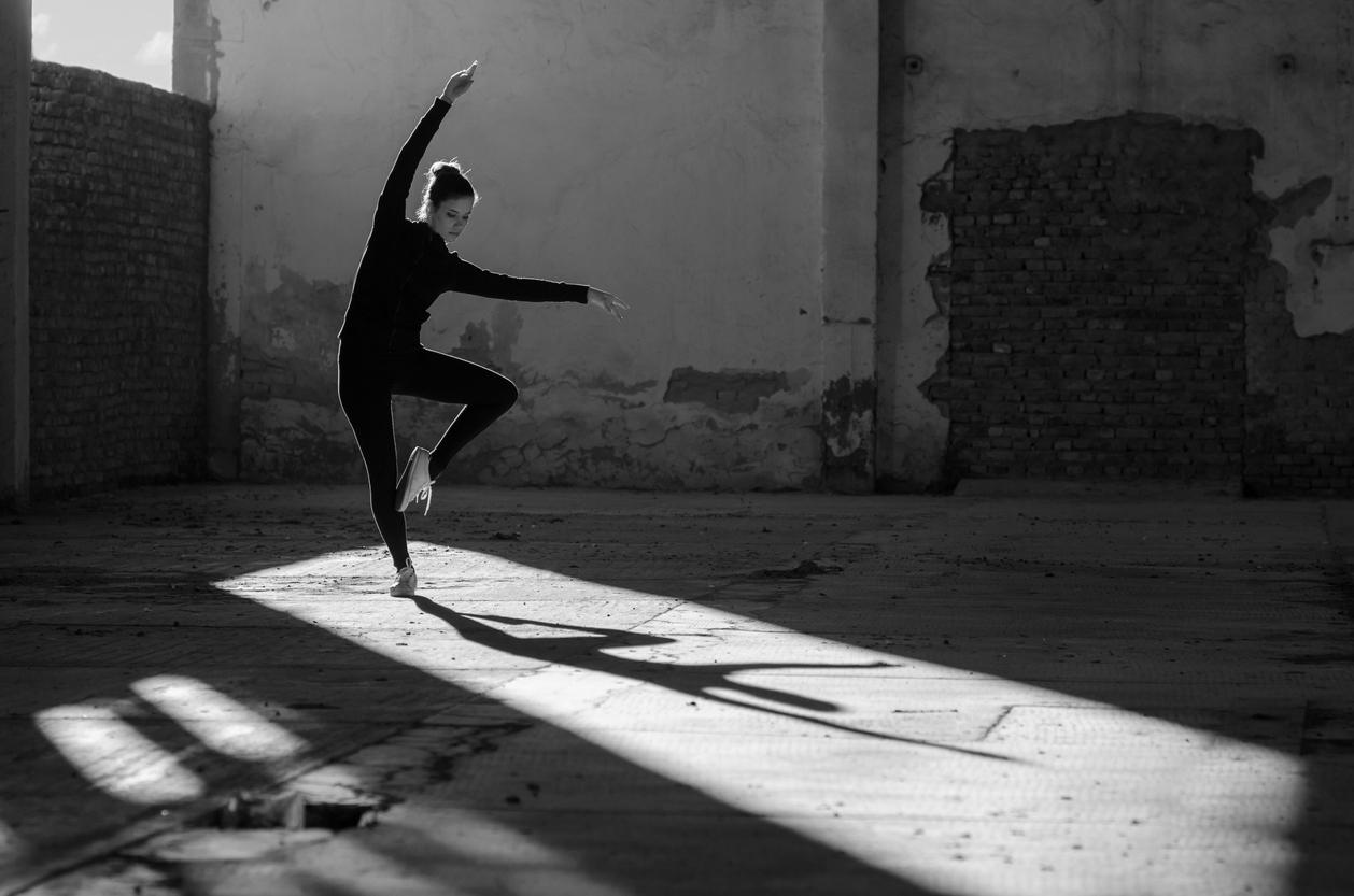 choreographic dances
