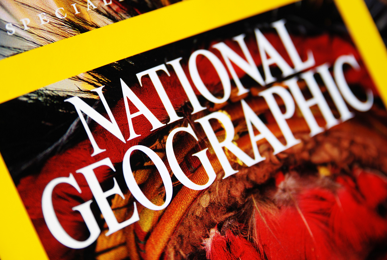 nat geo coloring pages
